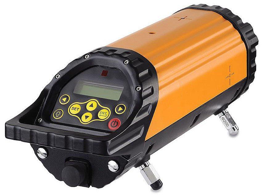 Лазерный нивелир Geo-Fennel FKL-50  лазерный нивелир geo fennel fl250 va n