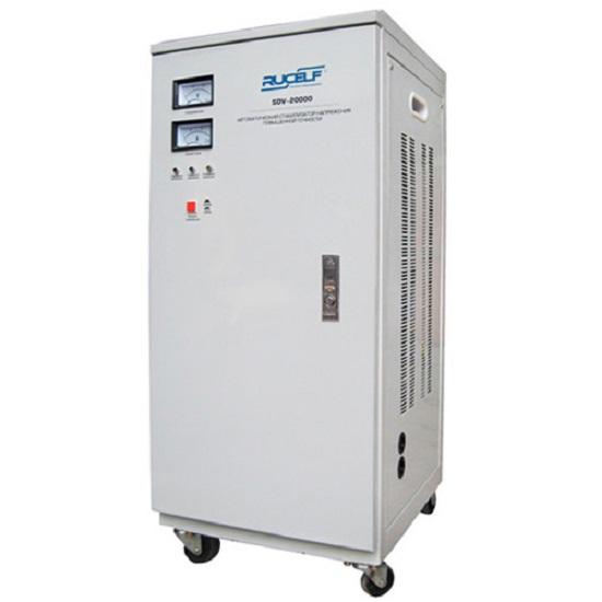 Стабилизатор RUCELF SDV- 20000