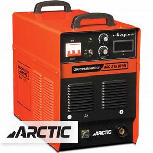Сварочный инвертор Сварог ARC 315 (R14) (Arctic)