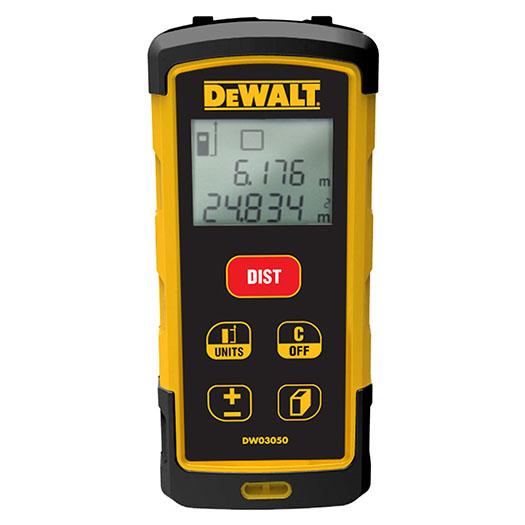 Дальномер DeWalt DW03050  цены