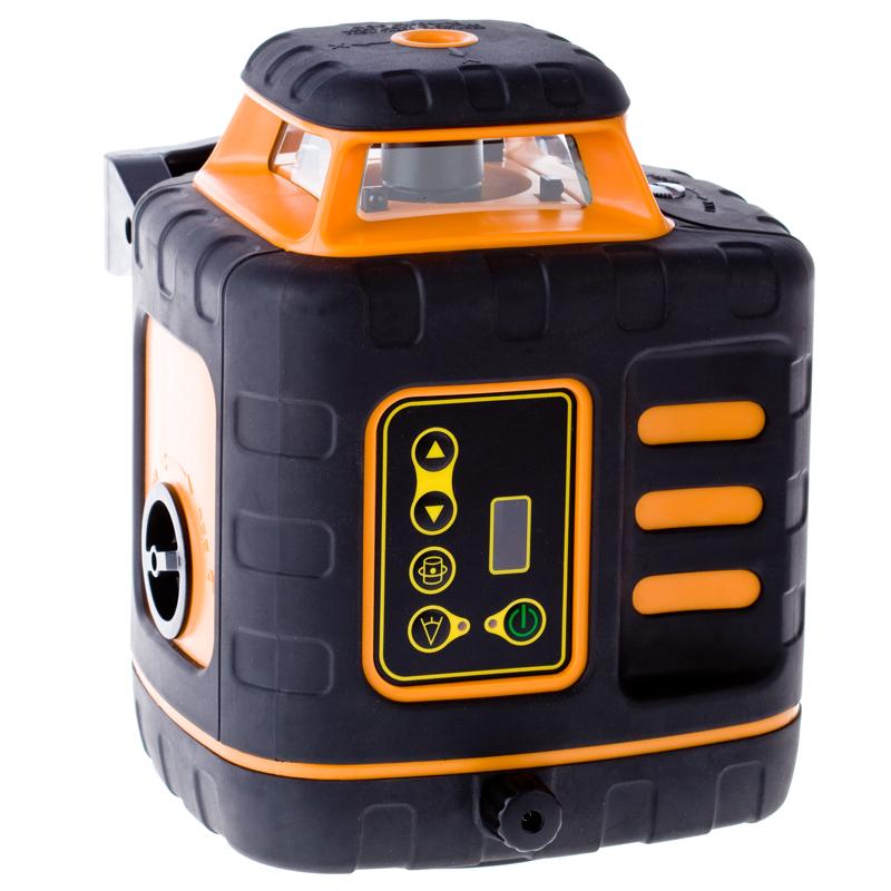 Лазерный нивелир geo-FENNEL FLG 210 A-Green  лазерный нивелир geo fennel fl 210 a