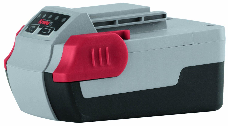 Запасной аккумулятор Kress APF 180/4,2 / 18 V / 4,2 Ah Li-Ion  аккумулятор для дрели шуруповерта 144 afb 14 4 в 2 6 ач li ion kress