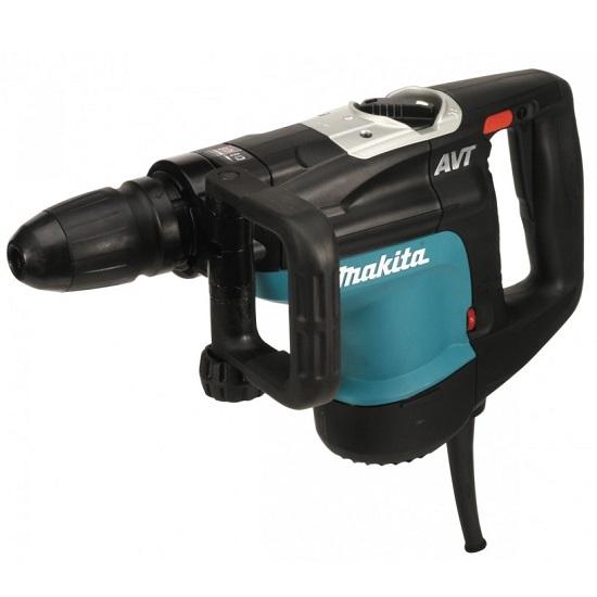 Перфоратор SDS-MAX Makita HR4001C  перфоратор sds max makita hr3540c