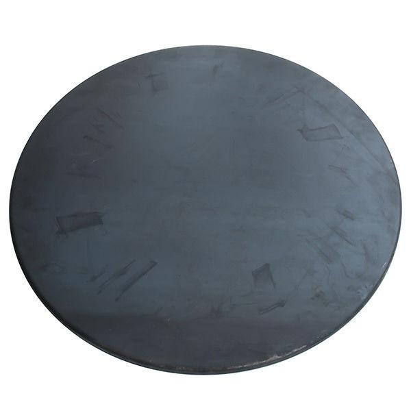 Затирочный диск GROST d-780 мм  привод бензиновый для grost d zmu g