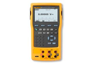 Регистрирующий калибратор Fluke 753EL  калибратор токовой петли fluke 787 e