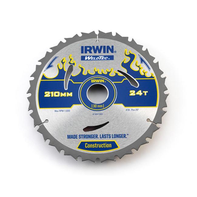 Диск пильный IRWIN IR MPP F250mmT80F30 M  цены