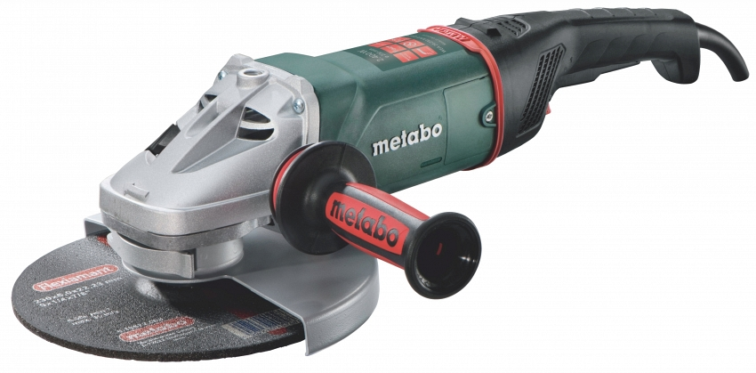 УШМ Metabo WEA 24-230 MVT Quick  ушм metabo wea 26 230 mvt quick