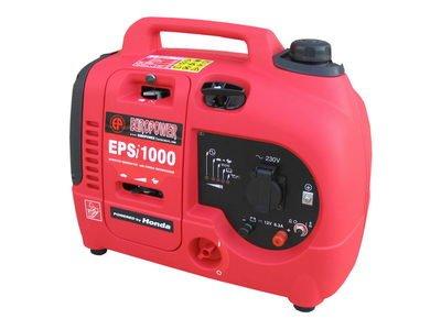 Генератор бензиновый Europower EPSi1000  генератор бензиновый europower epsi2000