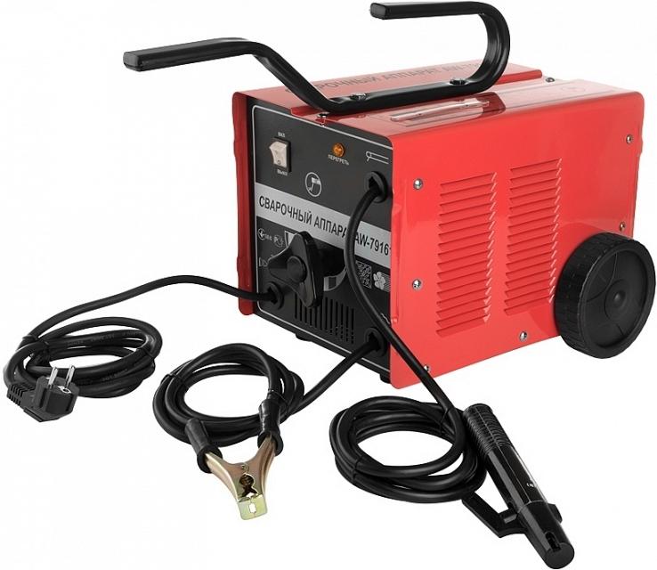 Сварочный аппарат BauMaster AW-79161  сварочный аппарат baumaster aw 79161