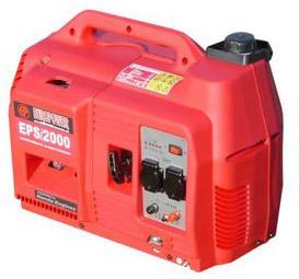 Генератор бензиновый Europower EPSi2000  генератор бензиновый europower epsi2000