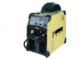 Сварочный полуавтомат Кедр MIG-250 GW  сварочный полуавтомат brima mig мма 250 1 380в
