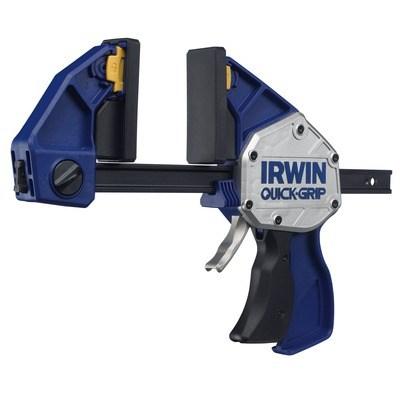Струбцина IRWIN QUICK-GRIP XP OHBC 150 MM / 6 INCH 2шт  струбцина irwin quick grip xp ohbc 450 mm 18 inch