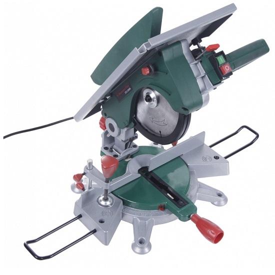 Пила торцовочная Hammer STL1200A схема торцовочной пилы
