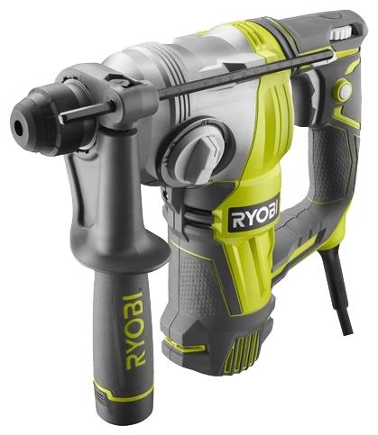 Перфоратор Ryobi RSDS800K  перфоратор ryobi erh850rs 3000809