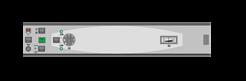 Каскадная панель управления К3 для котлов De Dietrich MD 2  базовая панель управления b для котлов de dietrich fm 126