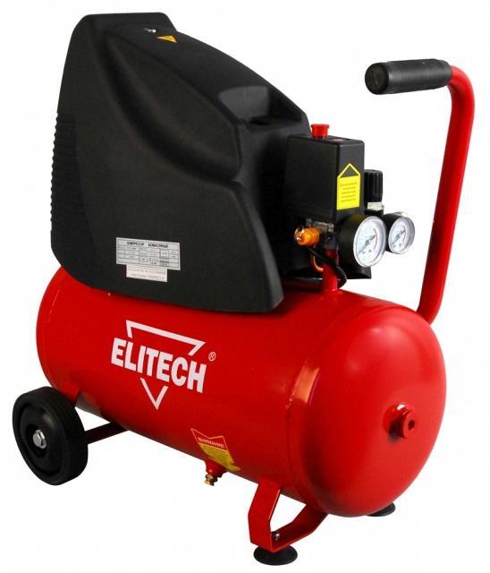 Подробнее о Безмасляный компрессор поршневой ELITECH КПБ 190/6 безмасляный компрессор elitech кпб 190 24 4к