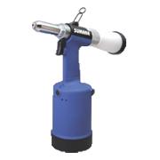 Пневматический заклепочник SUMAKE ST-66198V  пневмогидравлический заклепочник fubag hr2448 100160