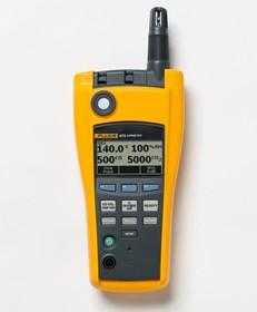 Тестер качества воздуха Fluke 975  тестер пробник fluke t150