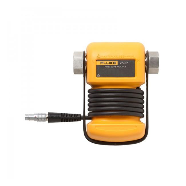 Калибратор давления Fluke 750PA4  калибратор датчиков давления fluke 717 1500g