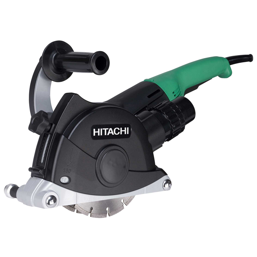 Hitachi CM7MRU штроборез  hitachi cm7mru штроборез