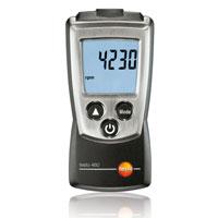 цены  Измеритель скорости вращения Testo 460