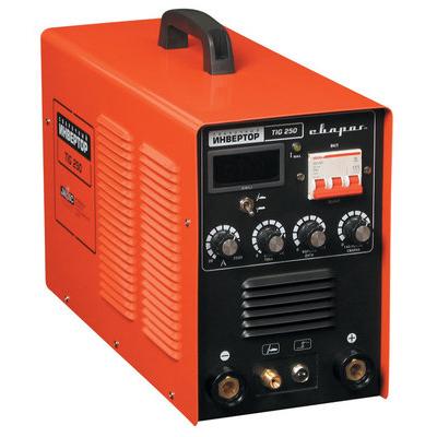 Сварочный инвертор Сварог TIG 250 (R22)