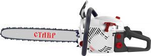 Подробнее о Бензопила цепная Ставр ПЦБ-45/1800М бензиновая цепная пила ставр пцб 45 2200