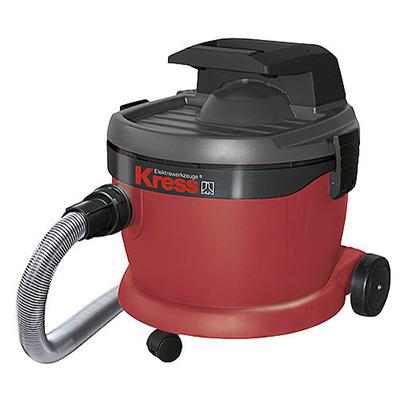 Подробнее о Пылесос Kress 1200 NTS 20 EA фильтр мешок пылесборник для kress 1200 nts 20 ea