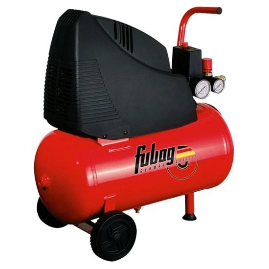 Компрессор поршневой Fubag OL 195/24 CM1,5 компрессор воздушный fubag fс 230 50 cm2