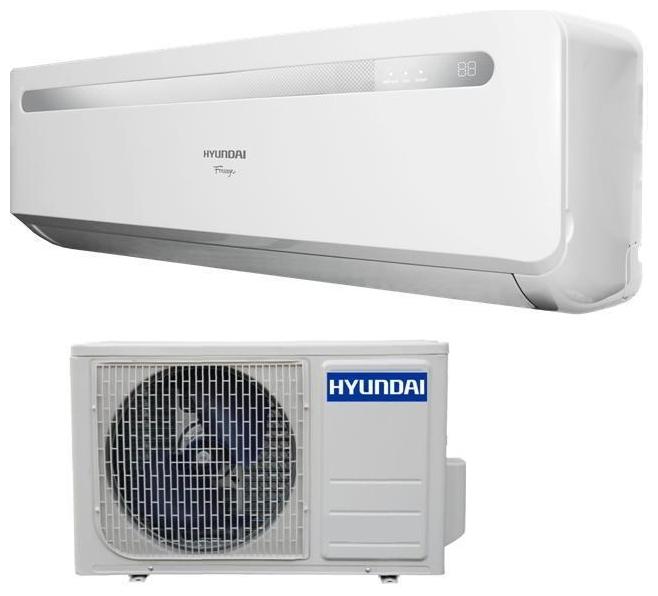 Сплит-система Hyundai H-AR1-09H-UI011 внешний блок hyundai h ari19 09h out
