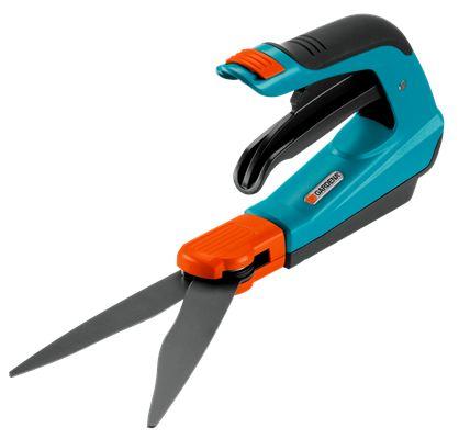 Поворотные ножницы для травы GARDENA Comfort Plus ножницы для травы поворотные comfort plus gardena 08735