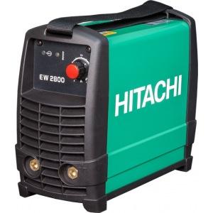 Hitachi EW2800 сварочный инвертор  hitachi ew3500 сварочный инвертор