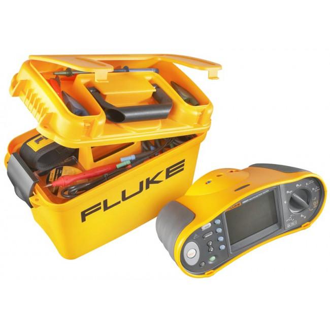 Пробник и тестер напряжения Fluke 1653B-05  тестер напряжения fluke cnx i3000 iflex комплект