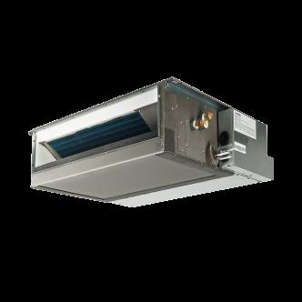 Канальная сплит-система Timberk AC TIM 60LC DT1 кассетная сплит система timberk ac tim 60lc st3