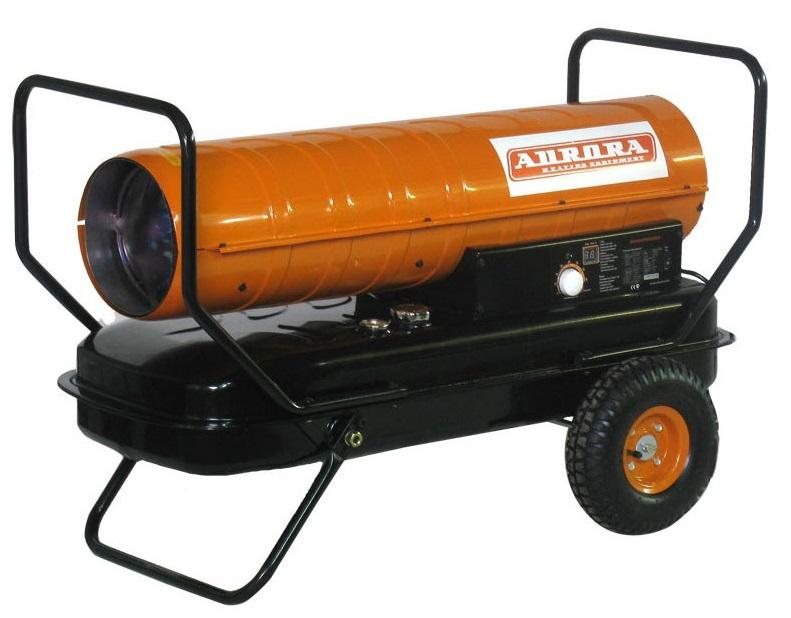 Дизельная теплопушка Aurora TK-30000 купить ваз 21213 в украине