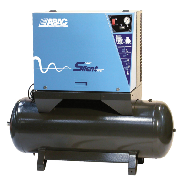 Компрессор ременный ABAC B5900/LN/270/FT5,5 компрессор ременной abac a29b ln t3