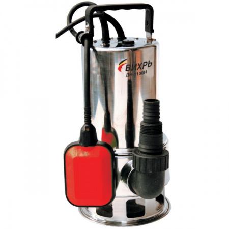 Дренажный насос Вихрь ДН-1100Н  дренажный насос комфорт v1800df