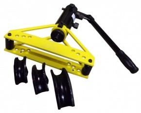 Подробнее о Трубогиб ручной гидравлический ТГ-1 С гидравлический трубогиб с башмаками