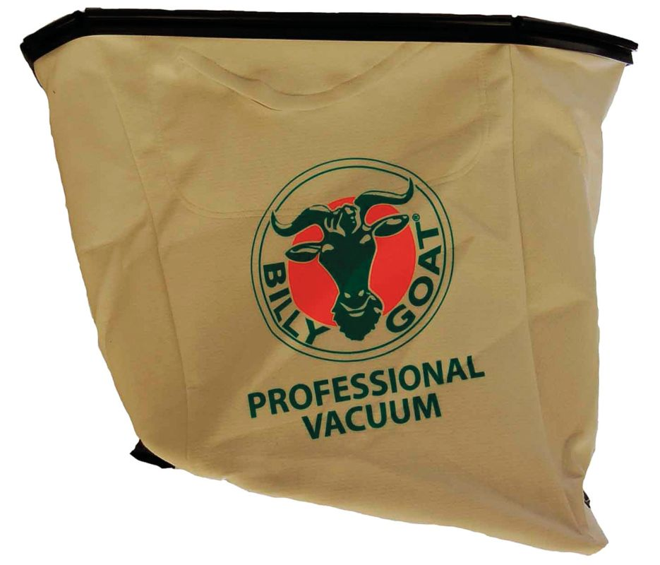 Фетровый мешок для пылесосов Billy Goat серии MV (арт. 840194)  стандартный мешок для пылесосов billy goat серии qv арт 831612