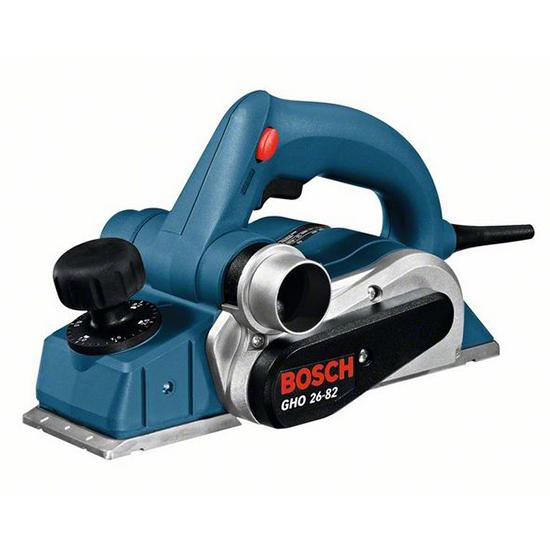 Рубанок Bosch GHO 26-82 bosch gho 15 82