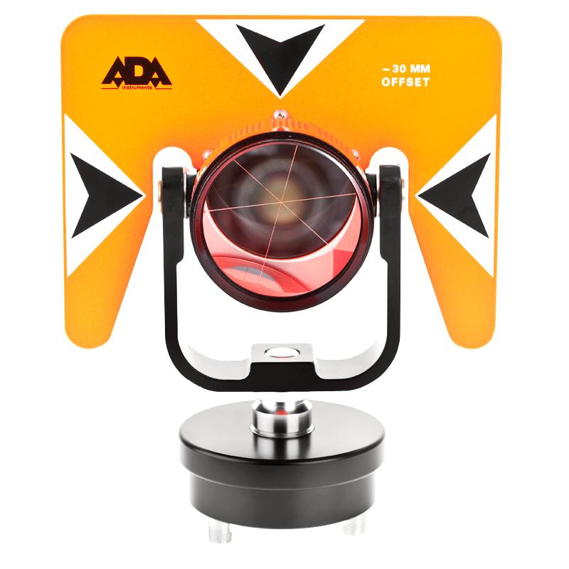 Отражатель однопризменный ADA AK-18 Orange  отражатель однопризменный ada ak 18 light