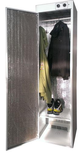 Сушильный шкаф Тропик 500