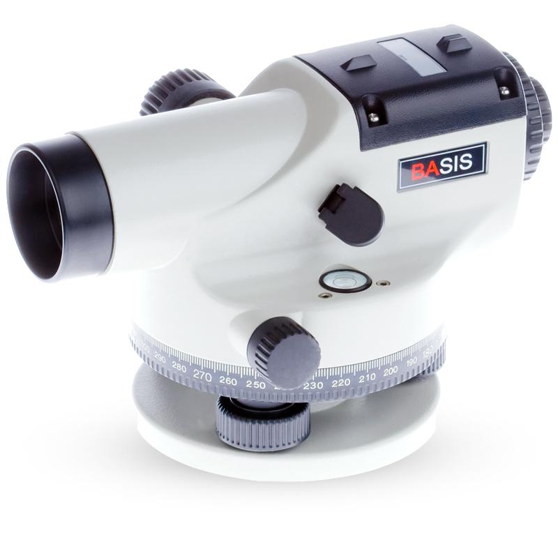 Оптический нивелир ADA BASIS (с поверкой)  оптический нивелир ada basis а00117