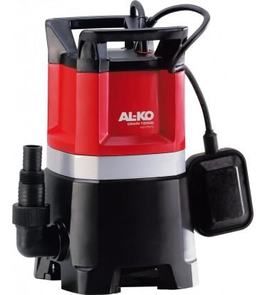 Погружной насос для грязной воды AL-KO Drain 10000 Comfort  погружной насос для чистой воды al ko sub 10000 ds comfort