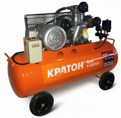 Поршневой компрессор КРАТОН AC-630-110-BDW  поршневой компрессор кратон ac 630 110