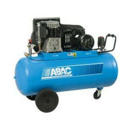 Компрессор ременной ABAC B 5900B / 270 CT 5,5 abac 750119