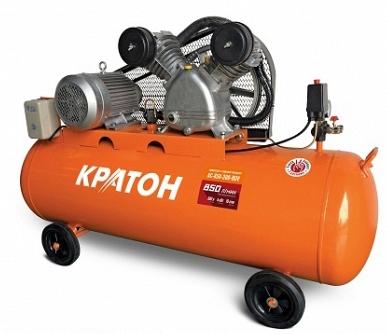 Поршневой компрессор КРАТОН AC-850-300-BDV  цены