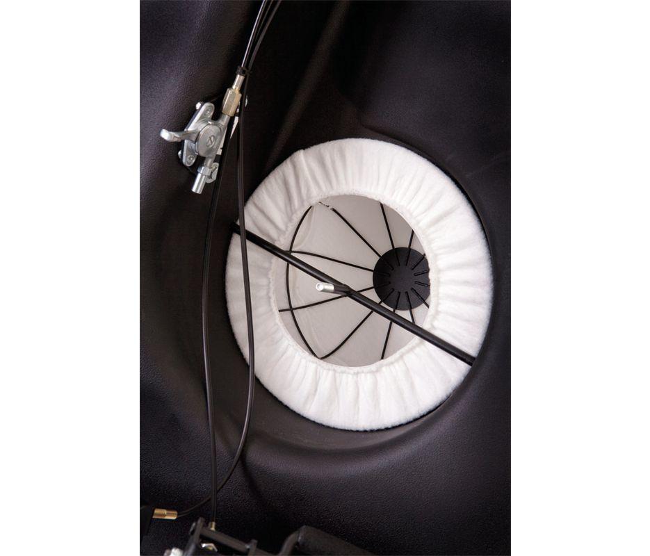 Фильтр тонкой очистки для пылесосов BILLY GOAT серии QV (арт. 831226)  стандартный мешок для пылесосов billy goat серии qv арт 831612